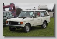 Range Rover 1969 Velar 5 front