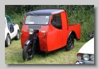 Reliant 10cwt 1949
