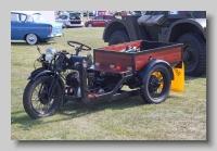 Reliant 7cwt 1935