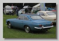 Reliant Scimitar 1970 SE4b rear