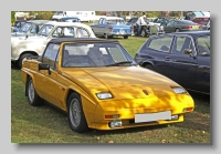 Reliant Scimitar SS1 1600 1987 front