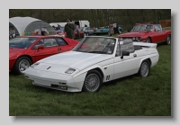 Reliant Scimitar SS1 1800ti 1988 front