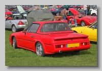 Reliant Scimitar Sabre 1800Ti 1994 rear