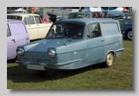 Reliant Supervan III 1970 front