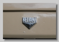 aa_Reliant Rebel badge