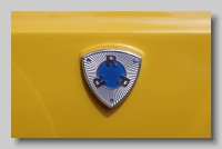 aa_Reliant Regal 3-30 1973 badge