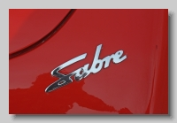 aa_Reliant Sabre 1962 badge