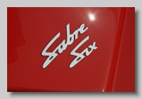 aa_Reliant Sabre Six1963 badge