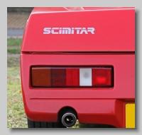 aa_Reliant Scimitar SST 1400 1991 badge