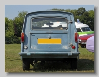 t_Reliant Supervan III 1970 tail