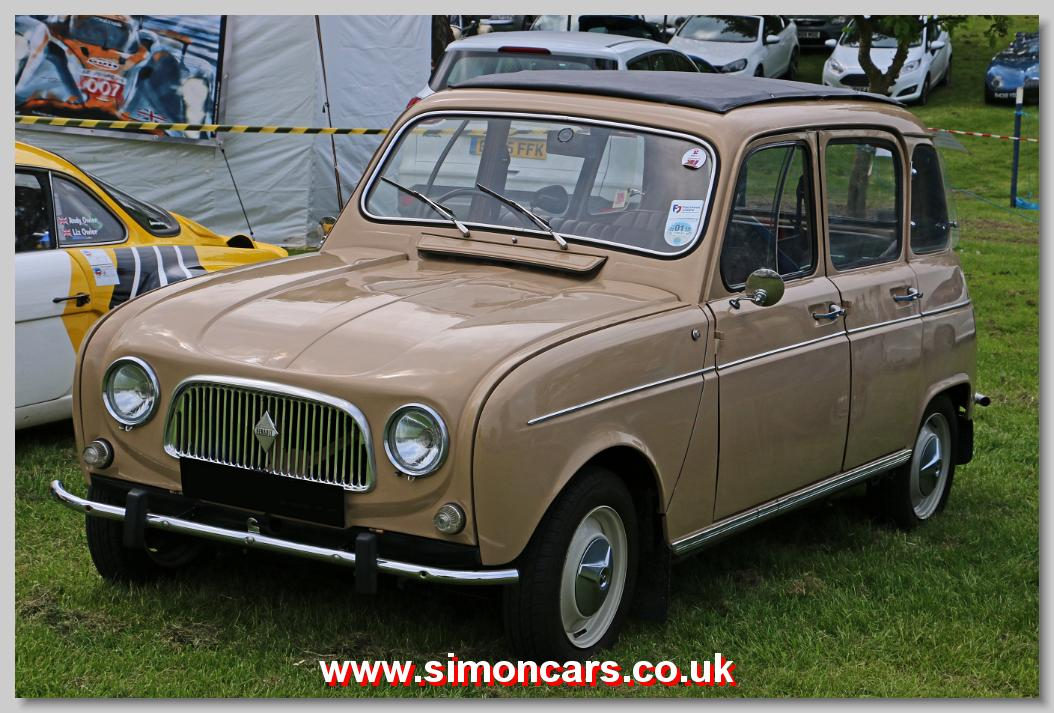 simon cars