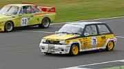 BMW 3-0 CSL and Renault 5 GT Turbo