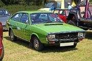 Renault 15 and 17