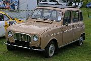 Renault 4R