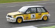 Renault 5 GT Turbo 1985