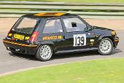 Renault 5 GT Turbo 1986 racer139