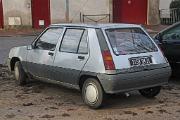 Renault 5 SL 4-door