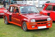 Renault 5 Turbo 1980 front