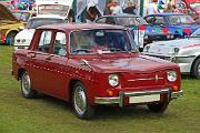Renault 8 1970 front
