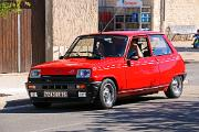 Renault A5 Alpine 1977 front