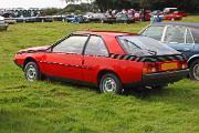 Renault Fuego TL 1982