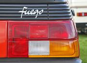 Renault Fuego TL