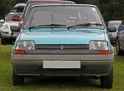 Renault 5 TL 1985 2-door