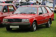 Renault 18 Estate 1984