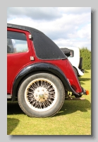 w_Riley 14-6 1933 Kestrel wheel