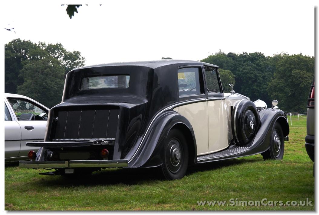 simon cars rolls royce phantom i ii iii. Black Bedroom Furniture Sets. Home Design Ideas