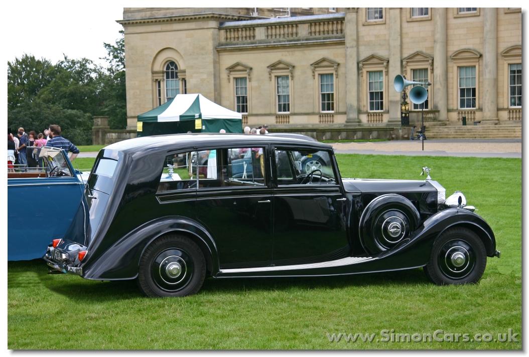 Rolls Royce Wraith Wikipedia Rolls-royce Wraith 1938