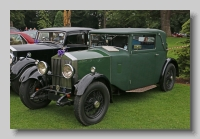 Rolls-Royce 20-25 1929 Gurney Nutting Coupe front
