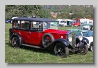 Rolls-Royce 20-25 1929 front Park Ward Limousine