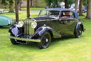 Rolls-Royce 20-25 1932 Graber Cabriolet front