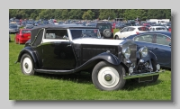 Rolls-Royce 20-25 1933 GN frontb