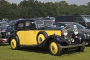 Rolls-Royce 20/25 1934 Carlton Sports