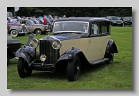 Rolls-Royce 20-25 1934 front Thrupp and Maberley