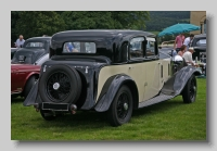 Rolls-Royce 20-25 1934 rear Thrupp and Maberley