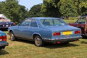Rolls-Royce Camargue 1980 rear