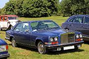 Rolls-Royce Camargue 1981 front