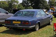 Rolls-Royce Camargue 1981 rear