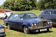 Rolls-Royce Camargue 1981