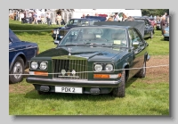 Rolls-Royce Camargue front