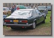 Rolls-Royce Camargue rear