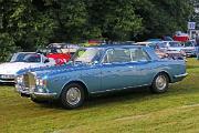 Rolls-Royce Silver Shadow 1970 2-door saloon front