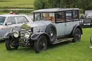 Rolls-Royce Twenty 1926 Landaulette carbodies