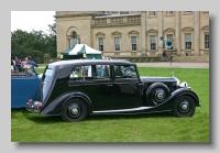 Rolls-Royce Wraith 1938 Windovers