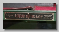 Gurney Nutting
