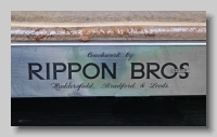 Rippon Bros Coachbuilders