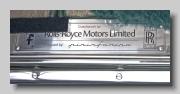 aa_Rolls-Royce Camargue badge